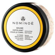 Baume exfoliant corps Nominoë