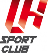 Logo LH sport club