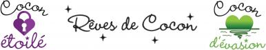 logos cocons