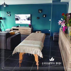 prestation massage à domicile le havre et son agglomération bien-être détente relaxation soin beauté