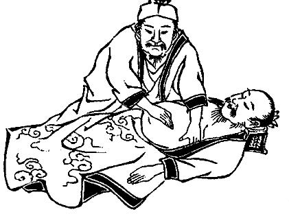 massage du ventre chi nei tsang émotions énergie chi harmonie équilibre