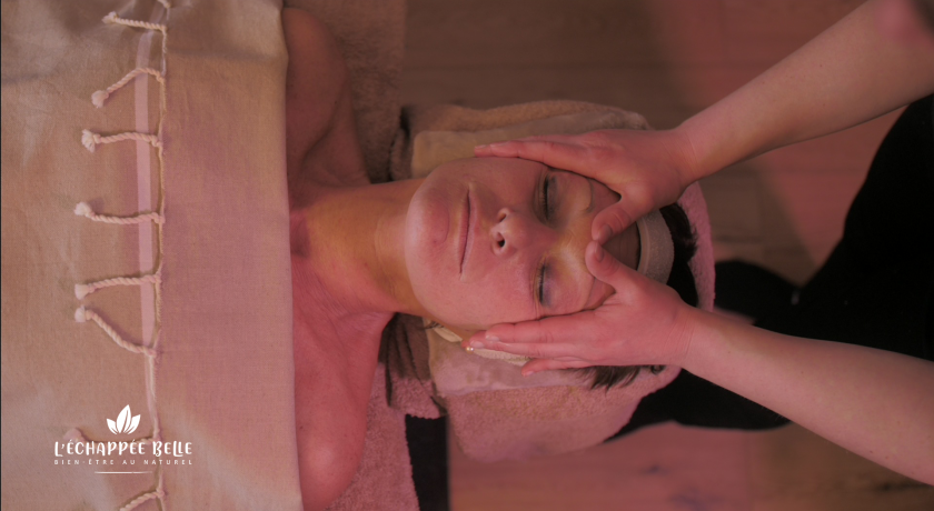 prestation de massage visage balinais à domicile bien-être le havre détente relaxation lh soin visage beauté