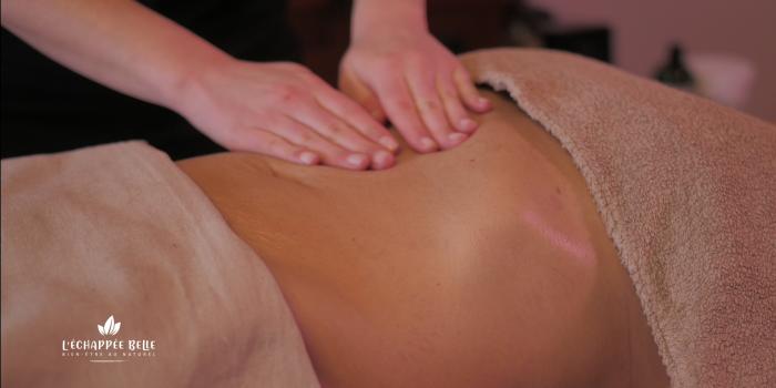 massage du ventre chi nei tsang émotions énergie chi harmonie équilibre le havre agglomération